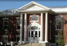 Hemphill County Library